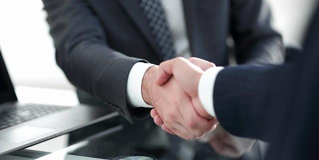 転職エージェントを利用した採用までの流れ